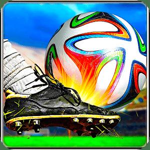 世界足球赛比赛
