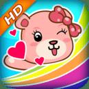 巴巴熊世界童话动画