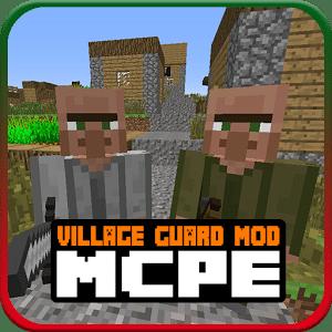 Village Guards Mod