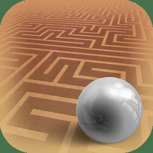 3D经典迷宫游戏