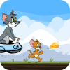 Adventure Tom and Jerry Run