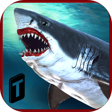 Angry Shark Adventures 3D