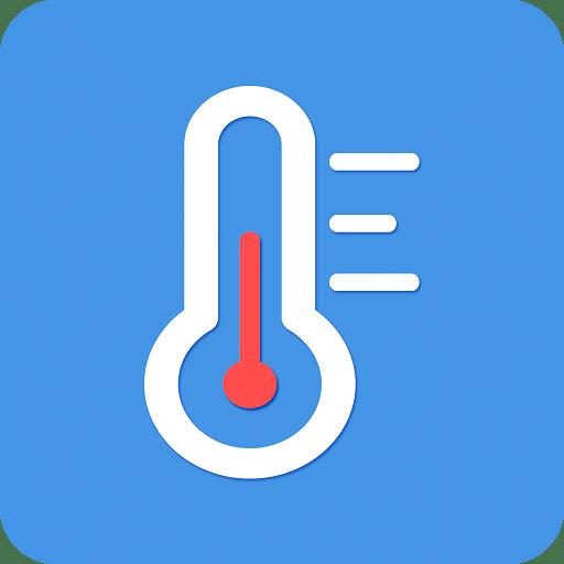 数字体温计