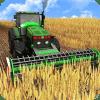 真实 拖拉机 村 农业: 拖拉机 游戏