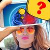头脑扫描模拟器