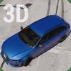RS6 Driving Audi Simulator