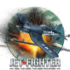 Jet Fighter Games : F18 War Wings : Air Shooter 3D