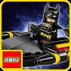 Jewels of LEGO Bat savior