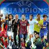 Soccer 17 UEFA Champions League