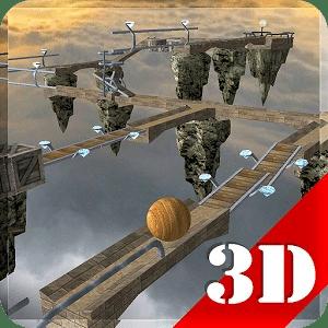 3D平衡球 测试版