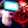 虚拟现实 - 幽灵探测器