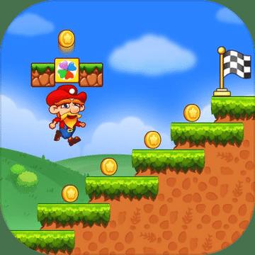 超级杰波跳跃2