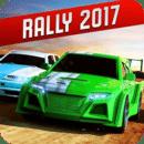 极端拉力赛车Ç2017年