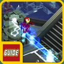 Guide LEGO® Marvel Super Hero