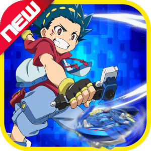ULTIMATE BEYBLADE BURST Guide