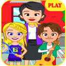 Guide My Town : School