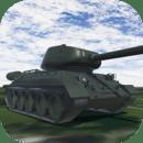 Tank Rush: Kursk