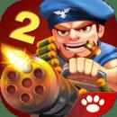 小小指挥官2: 全面战争