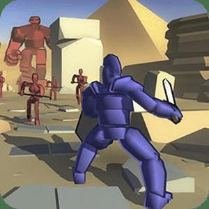 Total Battle Simulator Warlord