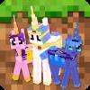 Pony Craft: Girls & Unicorn