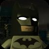 Jewel Lego Bat Heroes