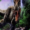 恐龙恐龙拼图