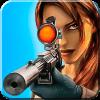 狙击兵 刺客 3D 射击 枪 凶手 游戏