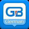 国笔德语键盘