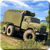 Army Truck Driving Military Camp 2018