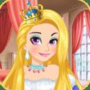 糖糖小公主学打扮