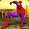 超 蜘蛛 英雄 市 拯救 游戏