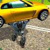 超凡机器人:地球战争