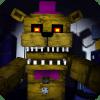 FiveNight Minecraft Ideas