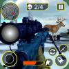 动物猎人2018狙击手射击游戏