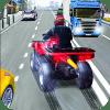 ATV Quad Bike Rider:极限赛车冒险