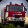 消防队员卡车救援3D