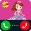 Call From The First Princess