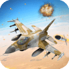 Air Attack F16 VS F18 Jet Fighter