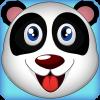 熊猫跑丛林