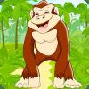 大猩猩跑2