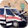 Ambulans Sürüş - 112 Acil Servis Simülatör 2018