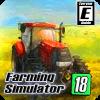 Hint Farming Simulator 18