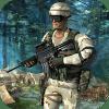 前线狙击手战士 - TPS
