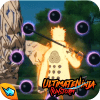 Ultimate Ninja Run Storm