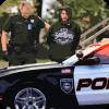 警察VS强盗