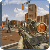 交通反击攻击狙击手行动射手3D