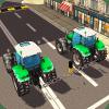 炼式拖拉机