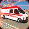 Gitex救护车救援责任:紧急快速司机