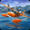 驾驶水飞机模拟器