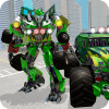 愤怒的美国机器人变换:地球战争